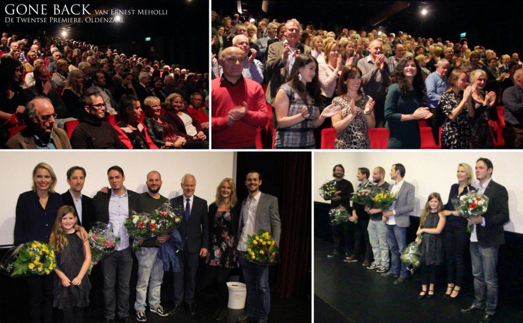 Ernest Meholli Gone Back Hanna Verboom Twente stadstheater de bond Oldenzaal