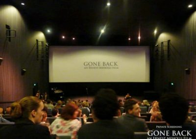 Gone-Back-by-Ernest-Meholli Premiere Hanna Verboom eye fillm museum