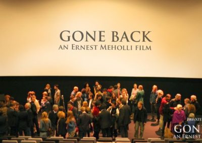 Gone-Back-by-Ernest-Meholli-fIlm-premiere